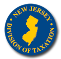 NJ Division of Taxation